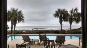 24 Beach Lagoon Dr East View of Ocean Sea Pines